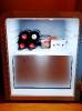 [Werbung] Klarstein Audrey Mini - 2in1 Kühlschrank_2