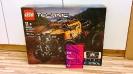 [Werbung] LEGO 42099 Technic Control+ 4x4 Allrad Xtreme-Geländewagen_1