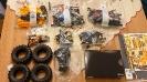 [Werbung] LEGO 42099 Technic Control+ 4x4 Allrad Xtreme-Geländewagen_2