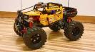 [Werbung] LEGO 42099 Technic Control+ 4x4 Allrad Xtreme-Geländewagen_4