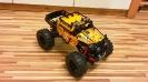 [Werbung] LEGO 42099 Technic Control+ 4x4 Allrad Xtreme-Geländewagen_6